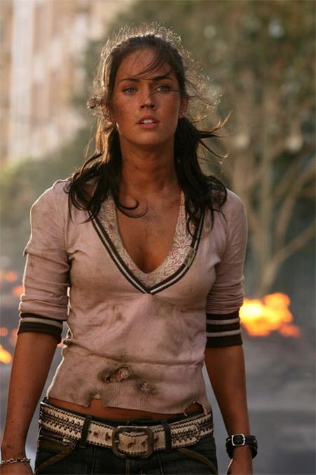 Megan Fox: la star di ... Megan Fox