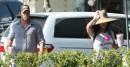 Megan Fox: ritorno di fiamma con Green!