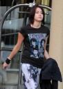 Miley vestita da Jonas!