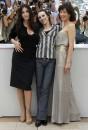 Monica Bellucci e Sophie Marceau, i flash impazzano!