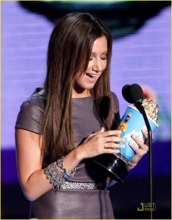 MTV Movie Awards 2009, il regno delle teen star!