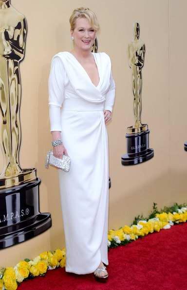Oscar 2010: tutte le immagini dal red carpet di Hollwyood!