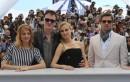 Quei bastardi di Pitt e Tarantino invadono Cannes