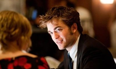 Robert Pattinson, nuovissime foto di Remember me!