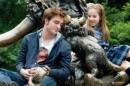 Robert Pattinson, nuovissime foto di Remember me!