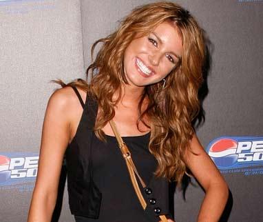 Shenae Grimes, la star di 90210