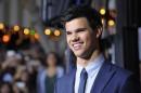 Taylor Lautner, il giovane divo di Twilight e New Moon