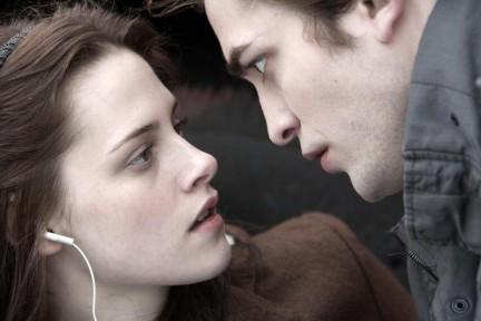 Tutte le foto di Twilight!