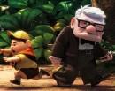 Up, il nuovo film Pixar