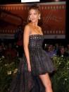 Splendida Jessica Alba alla premiere di Machete