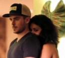 Zac Efron e Vanessa Hudgens: tenerezze alle Hawaii