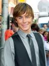 Zac Efron: la star di High School Musical