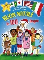 Recite Di Natale Edizioni Paoline.In Libreria Buon Natale In 100 Lingue