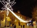 Immagini di Matera a Natale