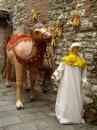 Presepe di Gubbio