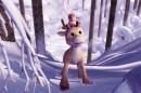 Niko, una renna per amico