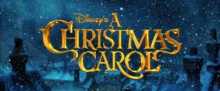 Screenshot dal film A Christmas Carol