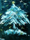 Marialuisa Sabato, Christmas tree