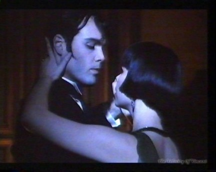 le immagini dal film tango nudo