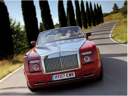 guide superva luxury cars