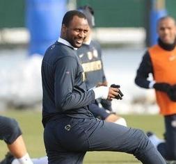 Mourinho, Rivas, Vieira