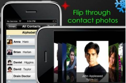 Fast Contacts
