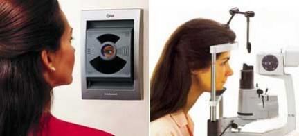Iridologia-biometria