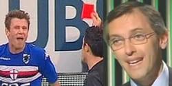 Cassano e Ghedini in tv