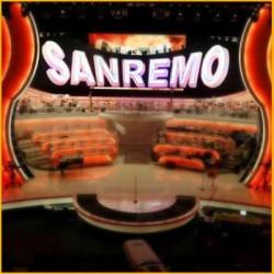 Un'immagine del Festival di Sanremo