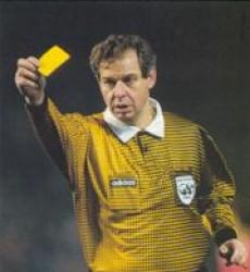 foto pairetto arbitro