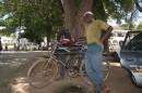 Around Malindi