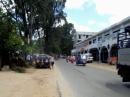 Lamu road la mattina