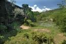Shimba Hills: il lodge.