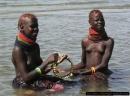 ragazze Turkana