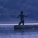 pescatore della tribù Merille