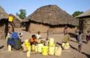 villaggio Pokomo