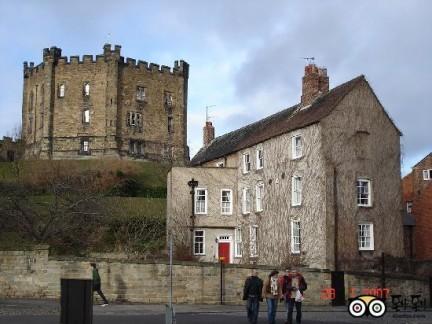 Durham University, U.K.
