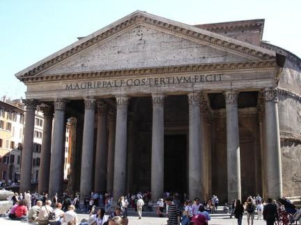 Pantheon_Roma