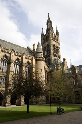Glasgow_università
