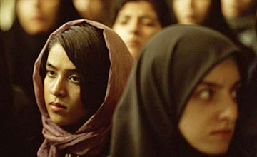 ragazze iran