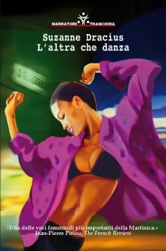 suzanne dracius, l'altra che danza, copertina
