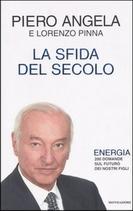 """Scritto in modo scorrevole, sotto forma di dialogo, questo nuovo libro di Piero Angela e Lorenzo Pinna entra nel vivo dei grandi problemi dell'energia: il """" ... - 280100"""