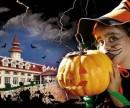 Halloween nei parchi di divertimento