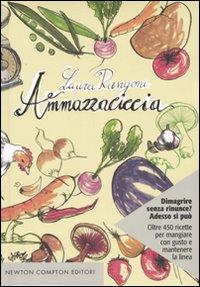 I libri di Laura Rangoni