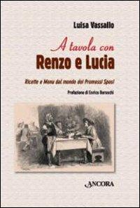I libri di Luisa Vassallo