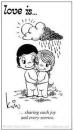 Love is (Kim Grove)