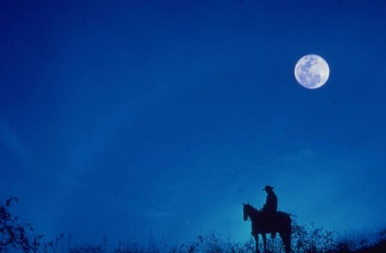 luna estiva