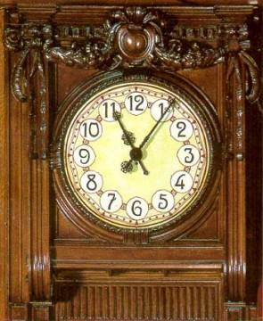 Camera dei Deputati - Orologio Ducrot_Basile