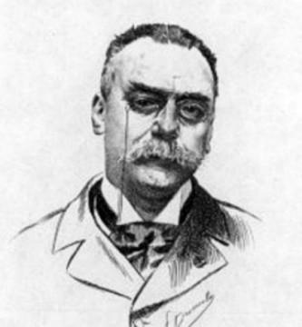 Eugene Samuel Grasset 1841 1917