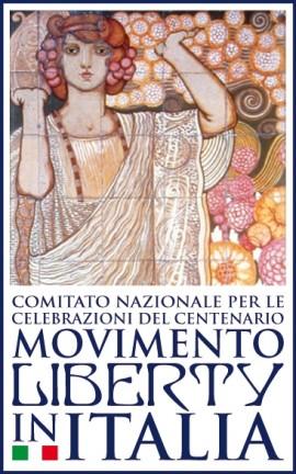 Logo Centenario Liberty